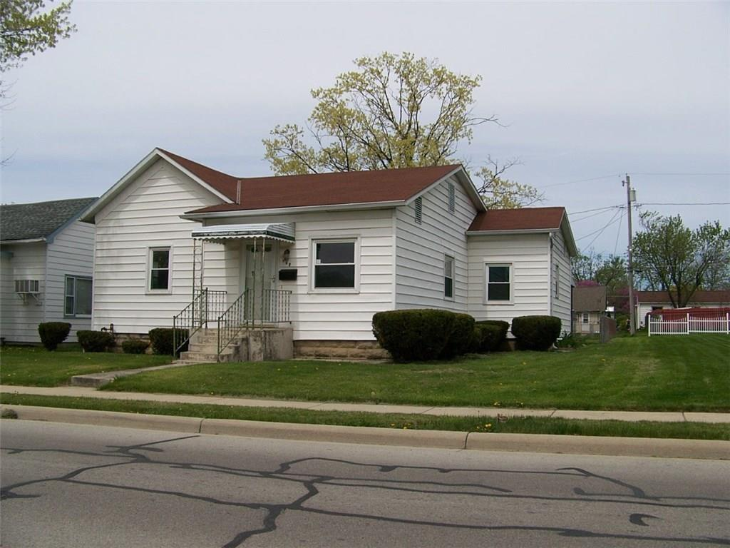 245 Touvelle St Celina, OH