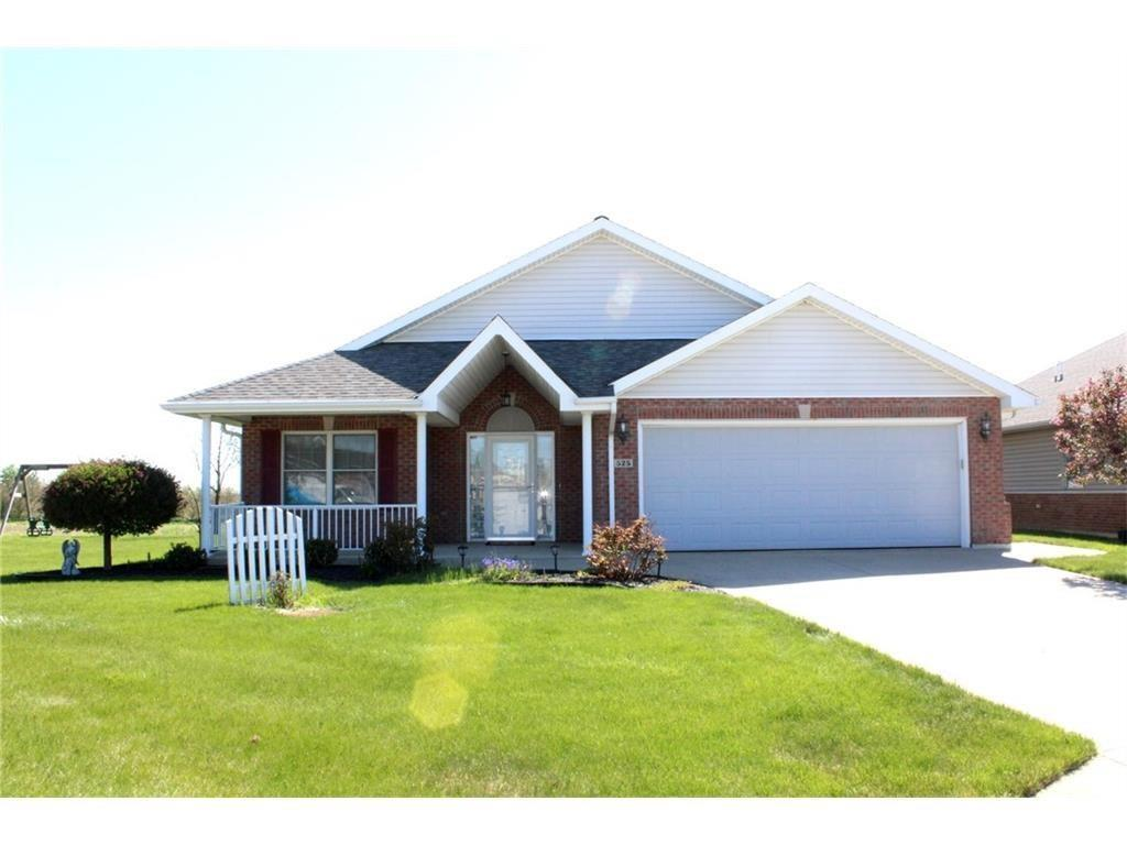 525 Dorothy Ln, 525 Coldwater, OH