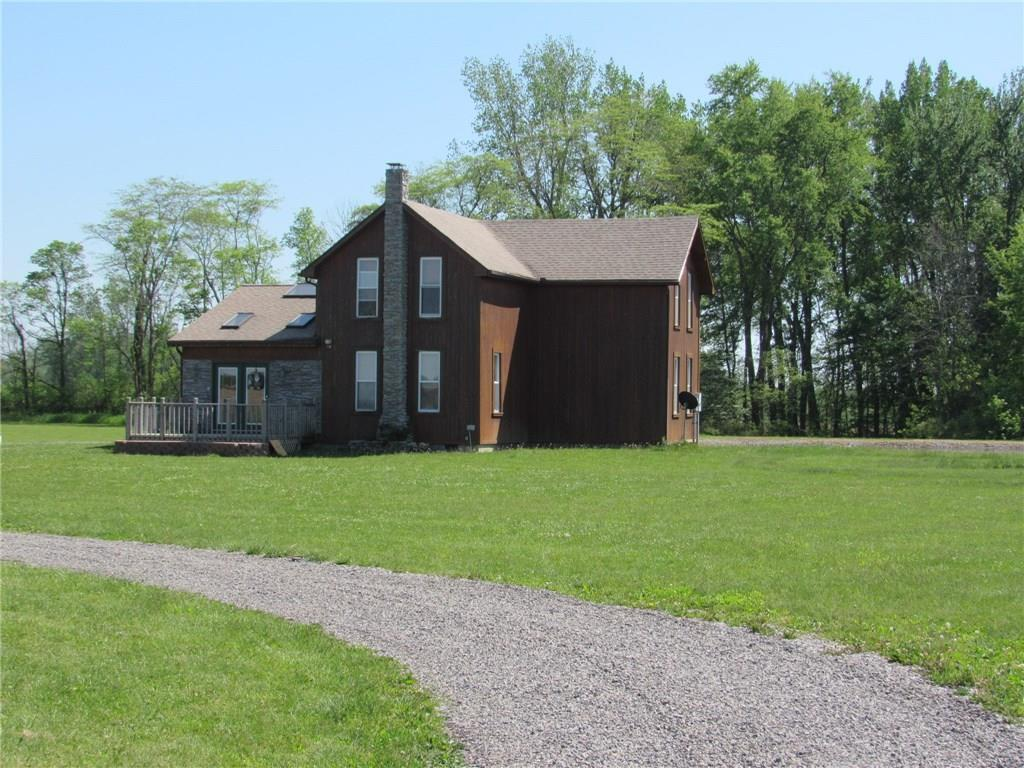 10649 COUNTY ROAD 54 Lewistown, OH