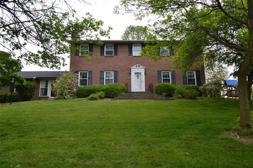 524 Tollhouse Rd Springfield, OH