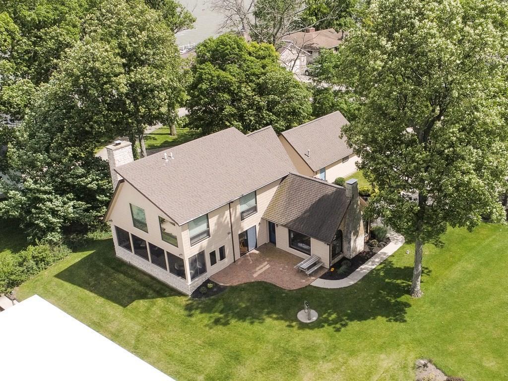 9164 Hickory Lane (S R 368) Huntsville, OH
