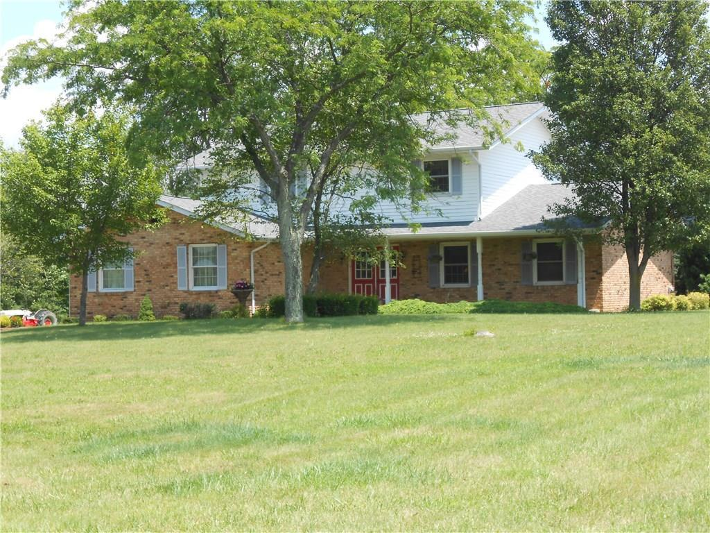 4130 Mcconkey Rd South Vienna, OH