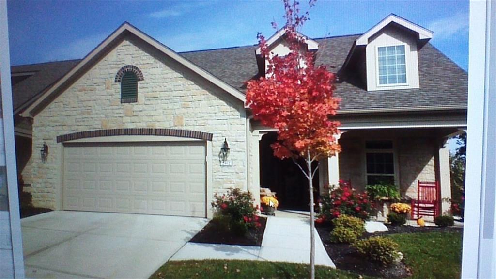 Photo 1 for 2462 Green Ash Dr Beavercreek, OH 45431