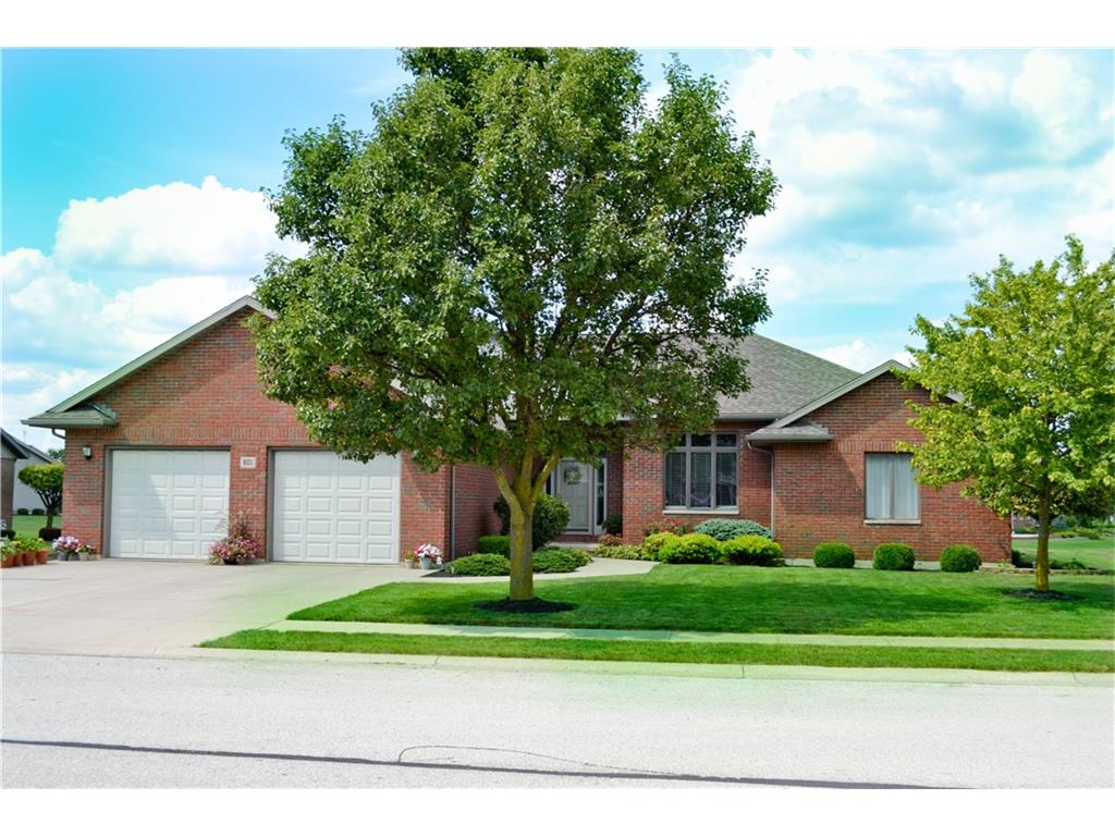 601 Country Ln Saint Henry, OH
