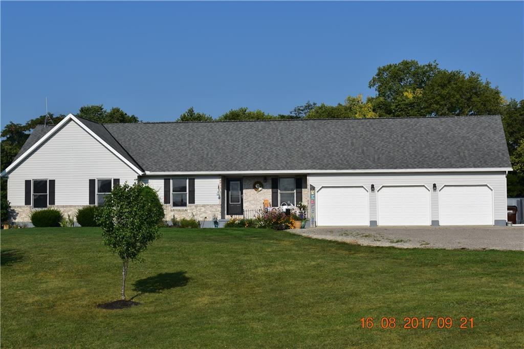 8424 T R 166 West Liberty, OH