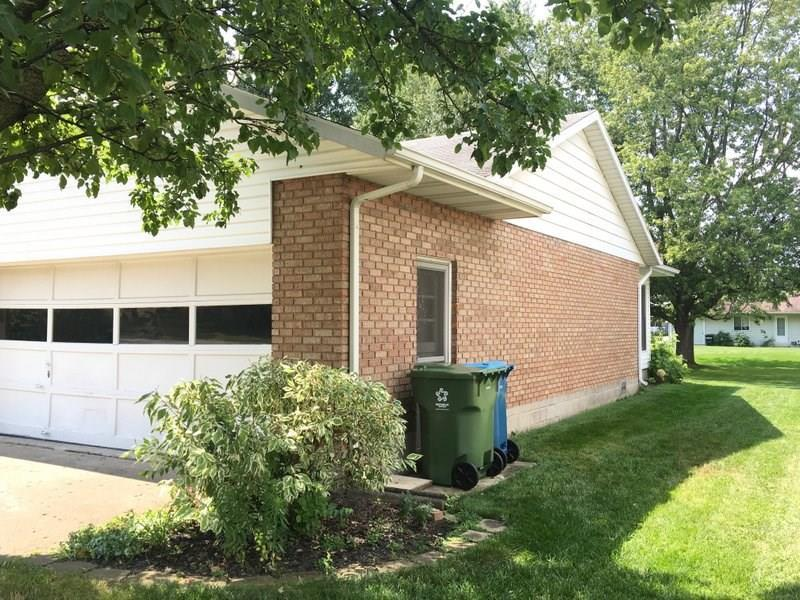 311 Charles Sidney, OH