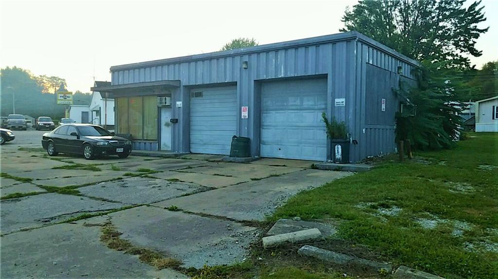 315 W Main Port Jefferson, OH