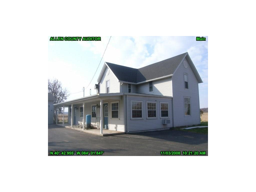 4000 Bellefontaine Rd Lima, OH