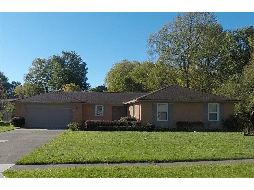 529 E PARKWOOD Sidney, OH