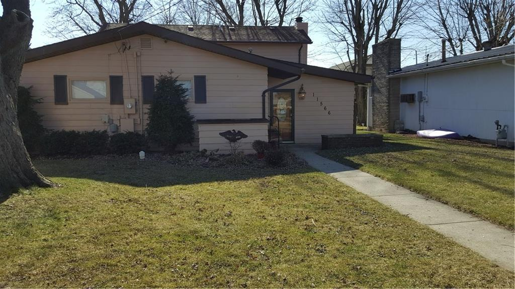 11566 Horseshoe Channel Lakeview, OH
