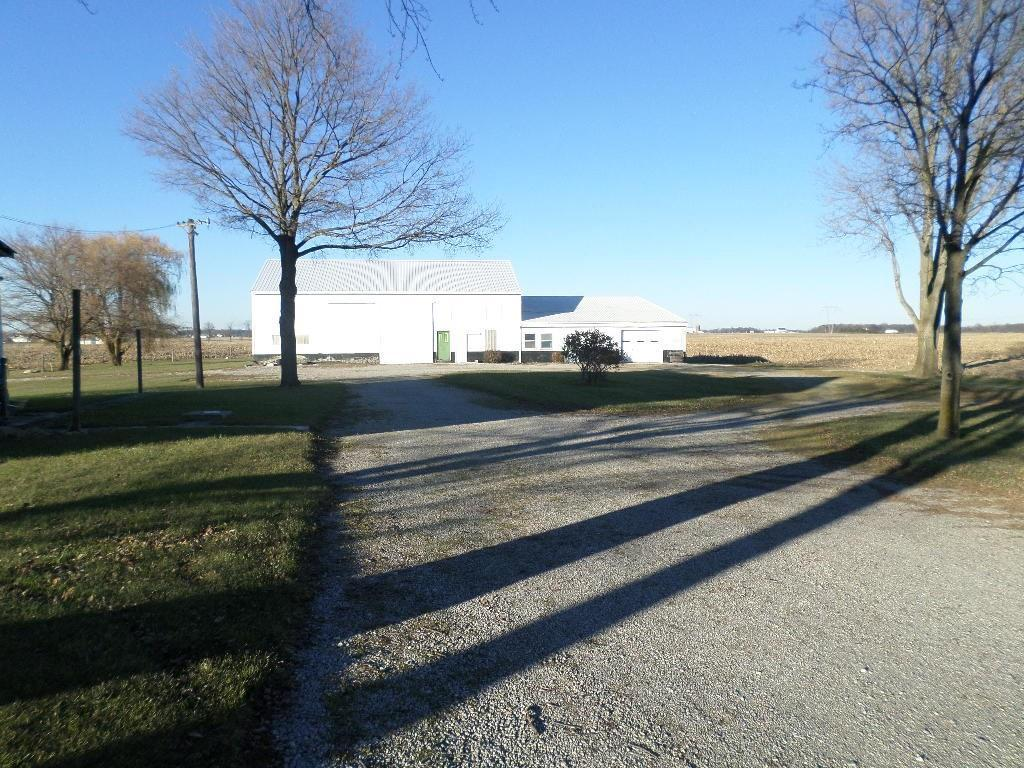 16293 Botkins Rd Botkins, OH