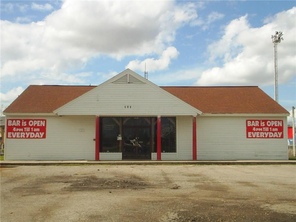 920 US Highway 42 London, OH