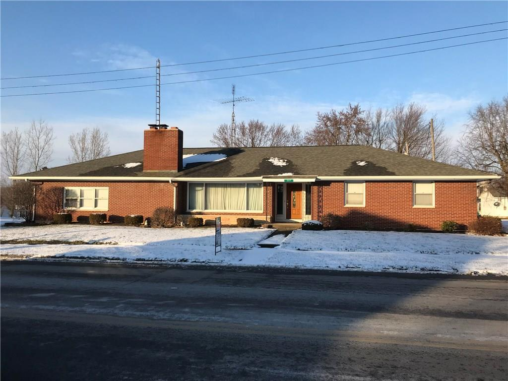 207 EAST BOUNDARY ST Fort Recovery, OH
