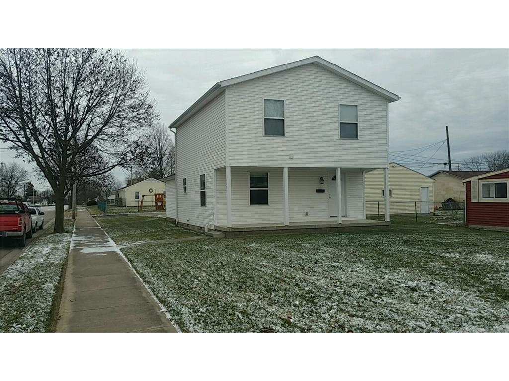 Photo 1 for 1221 Clark Ave Piqua, OH 45356