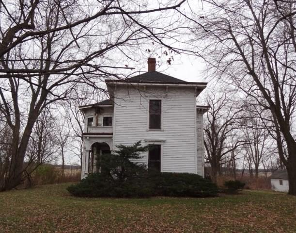 4752 Township Road 215 Lewistown, OH