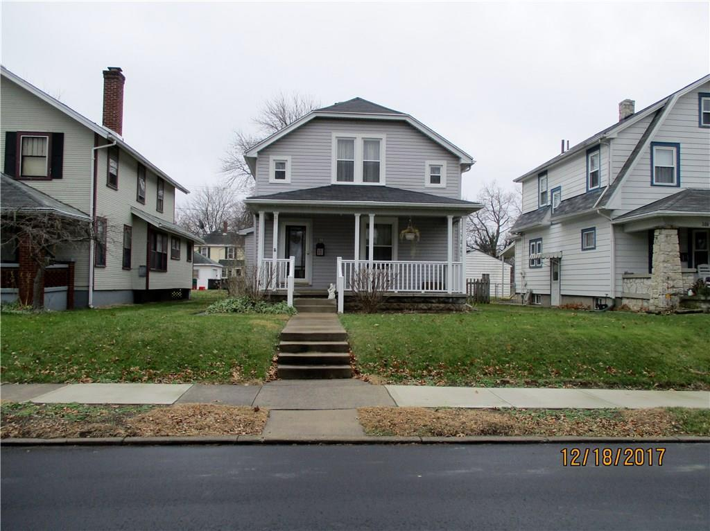 Photo 1 for 310 E Pease Ave Dayton, OH 45449