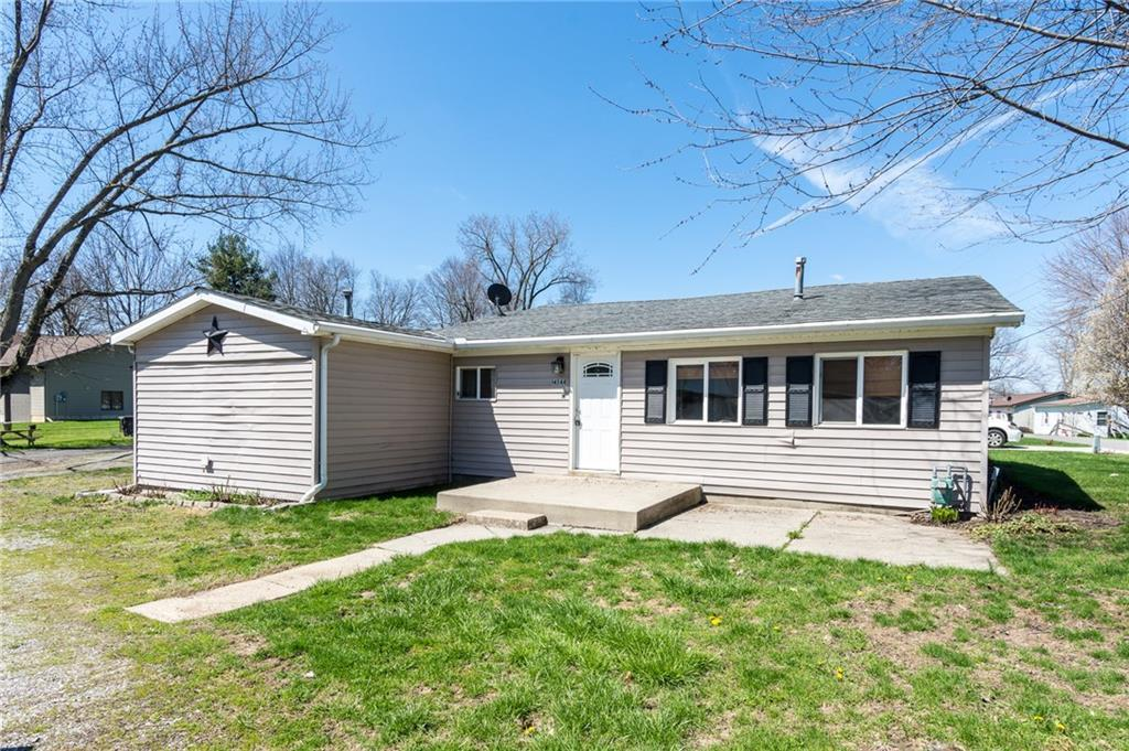 14544 BEECH St Lakeview, OH