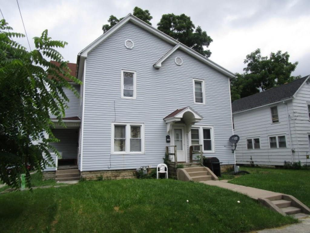 4 DUPLEX LIMA PACKAGE Lima, OH
