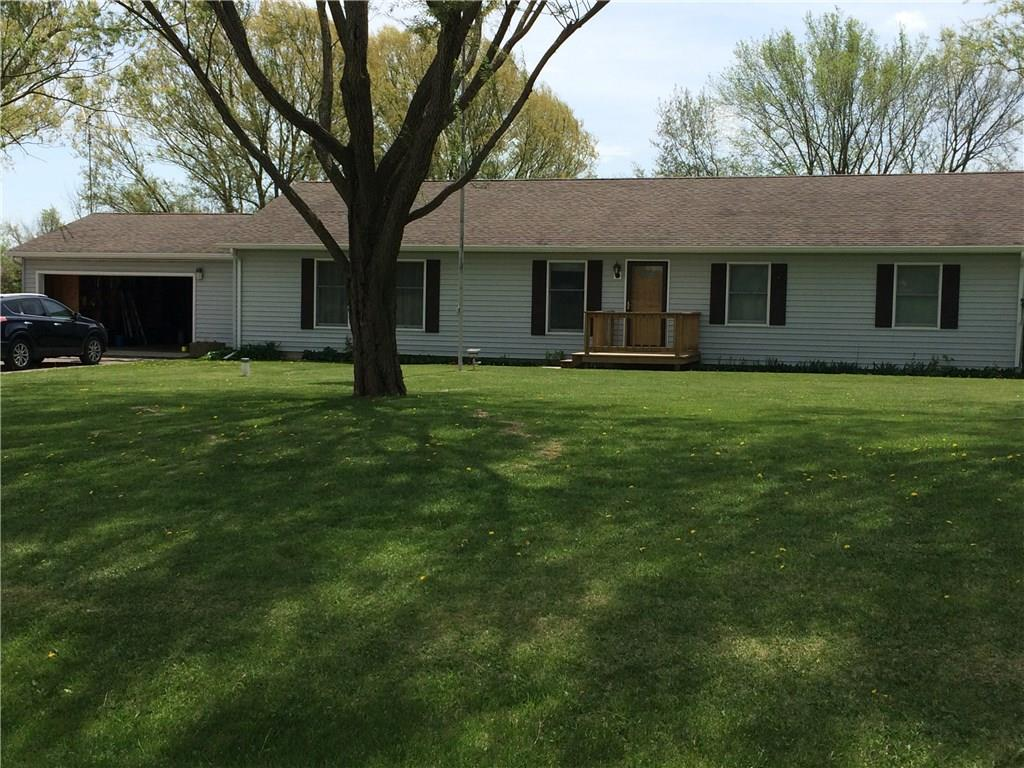 5084 County Road 20 Rushsylvania, OH