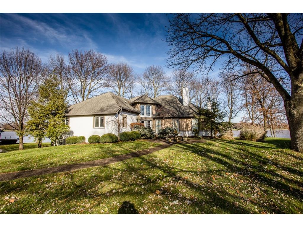 2120 Palouse Dr London, OH