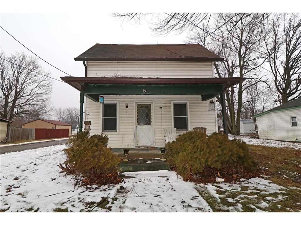 92 Pleasant St Milford Center, OH