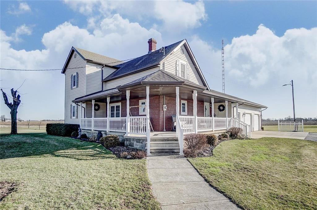 8332 State Route 118 Celina, OH