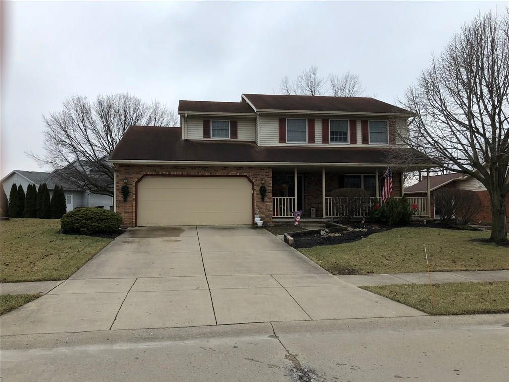 1106 Yorkshire Ct Celina, OH