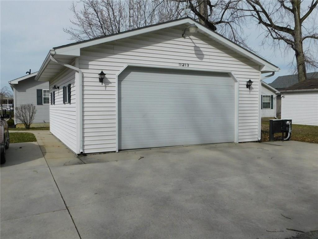Photo 1 for 11213 Macalpine Way Lakeview, OH 43331