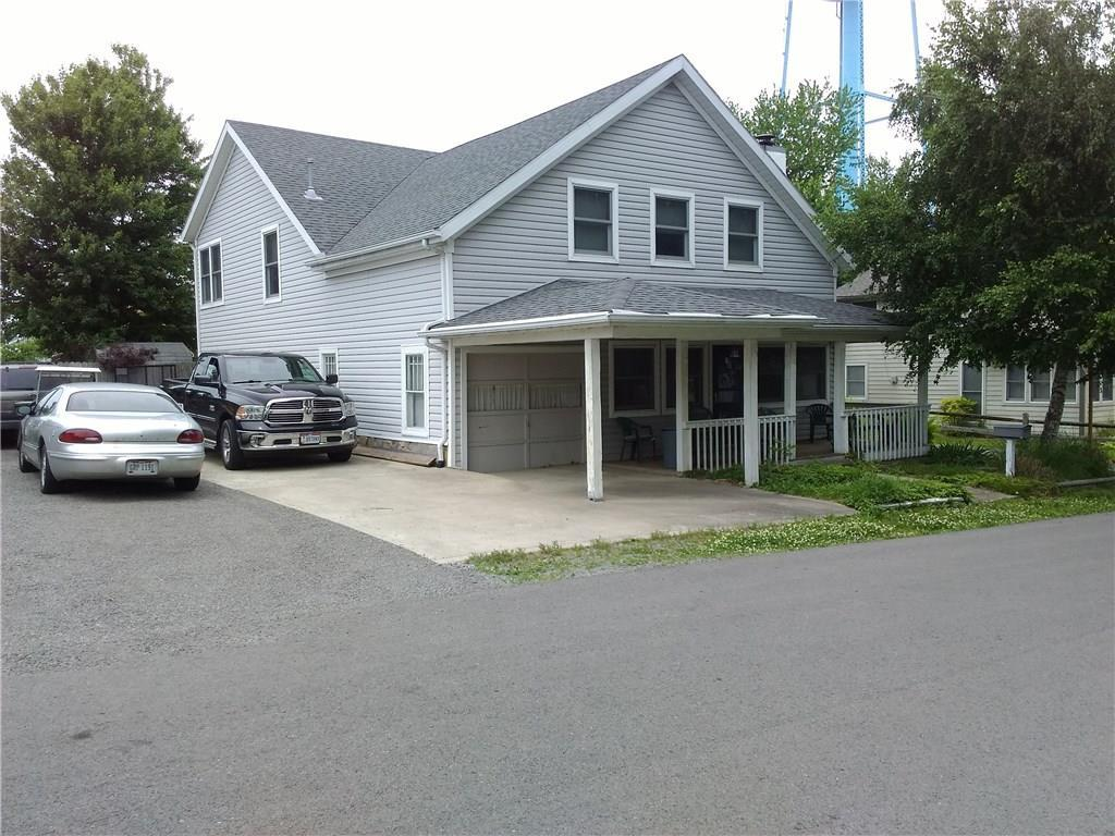 143 Warren Ave Russells Point, OH