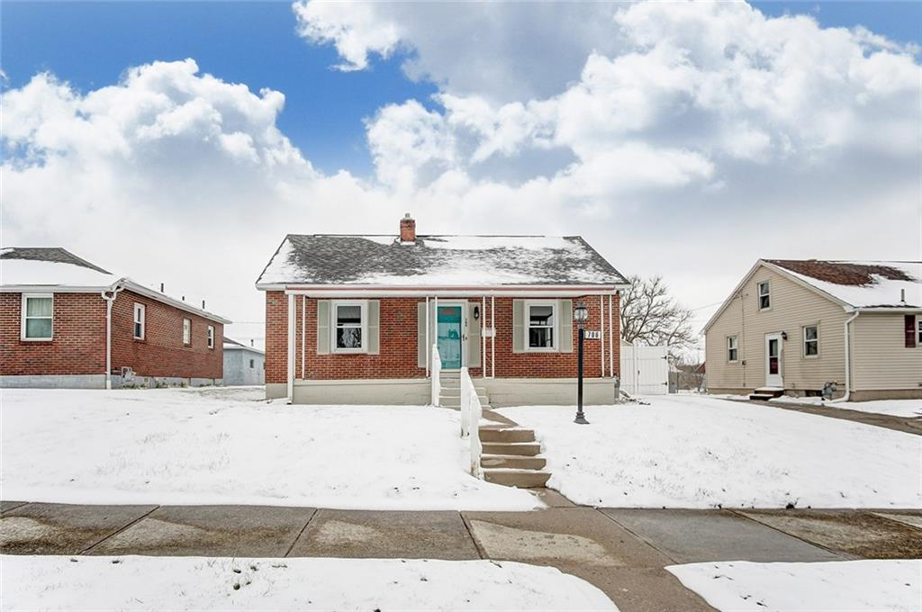 706 S Clairmont Ave Springfield, OH