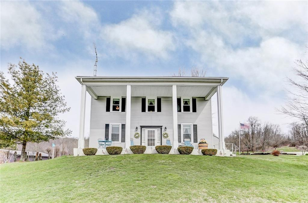 5517 County Road 2 Zanesfield, OH