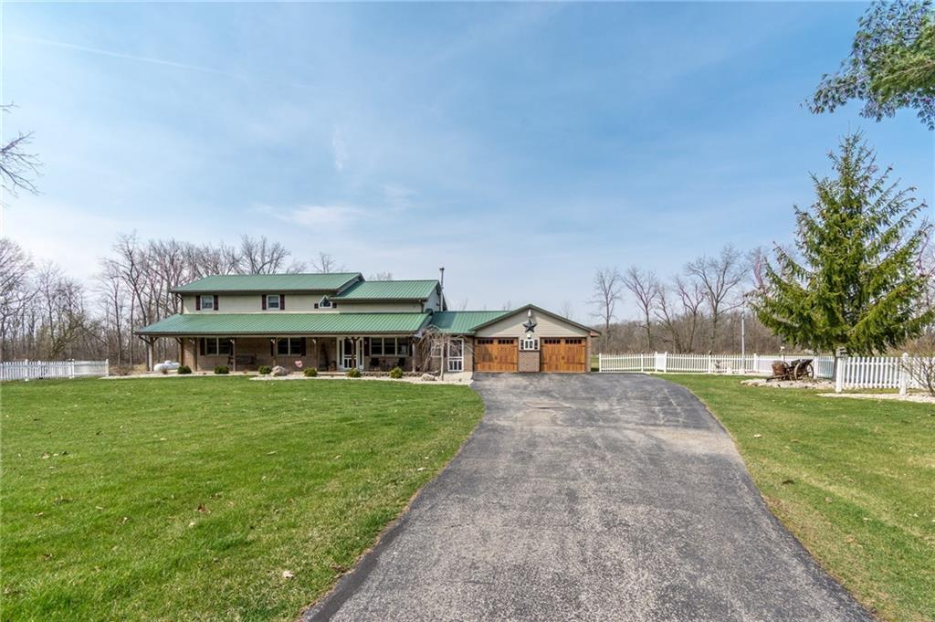 3741 TOWNSHIP ROAD 215 Lewistown, OH