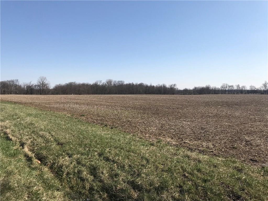 County Road 12 Rushsylvania, OH
