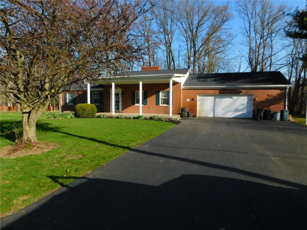 15905 Hickory Avenue Belle Center, OH