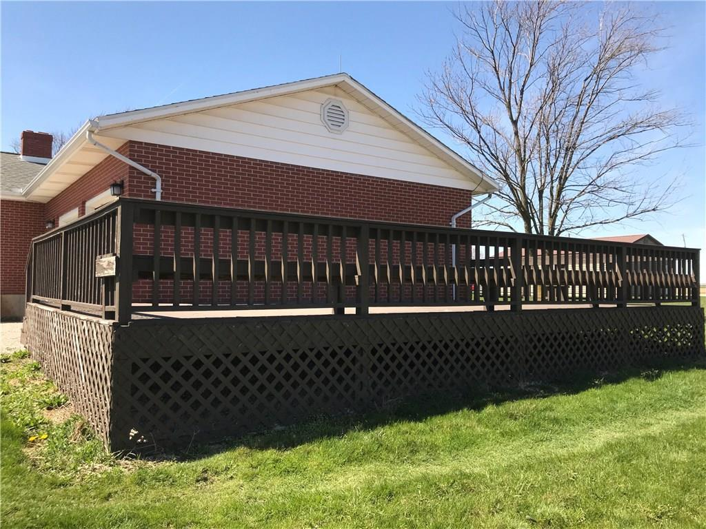 2270 Burrville Fort Recovery, OH