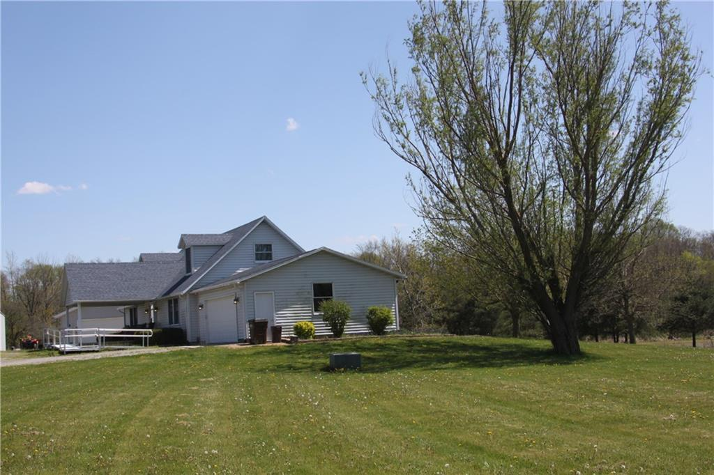 7449 County Road 91 Lewistown, OH