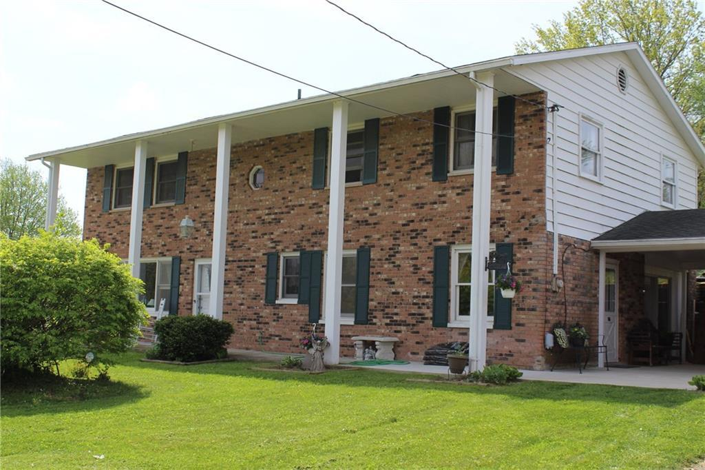 3507 Colonial Springfield, OH