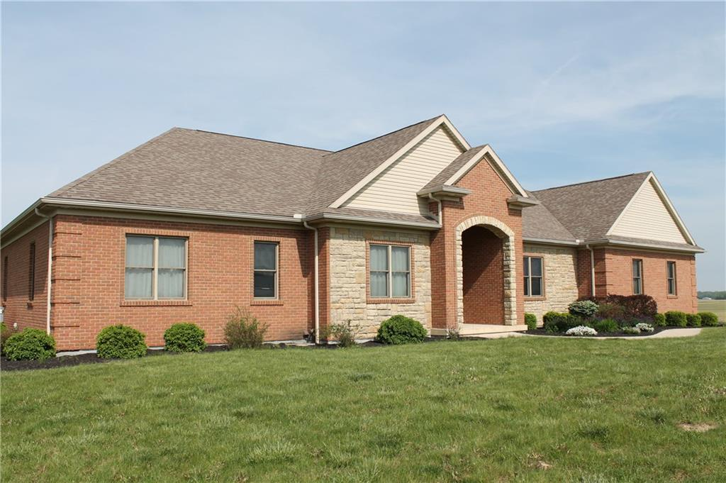 12081 Mccartyville Rd Anna, OH