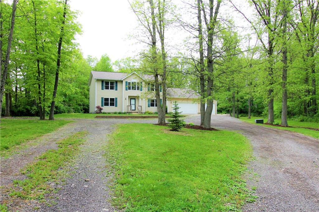 5457 County Road 168 West Liberty, OH