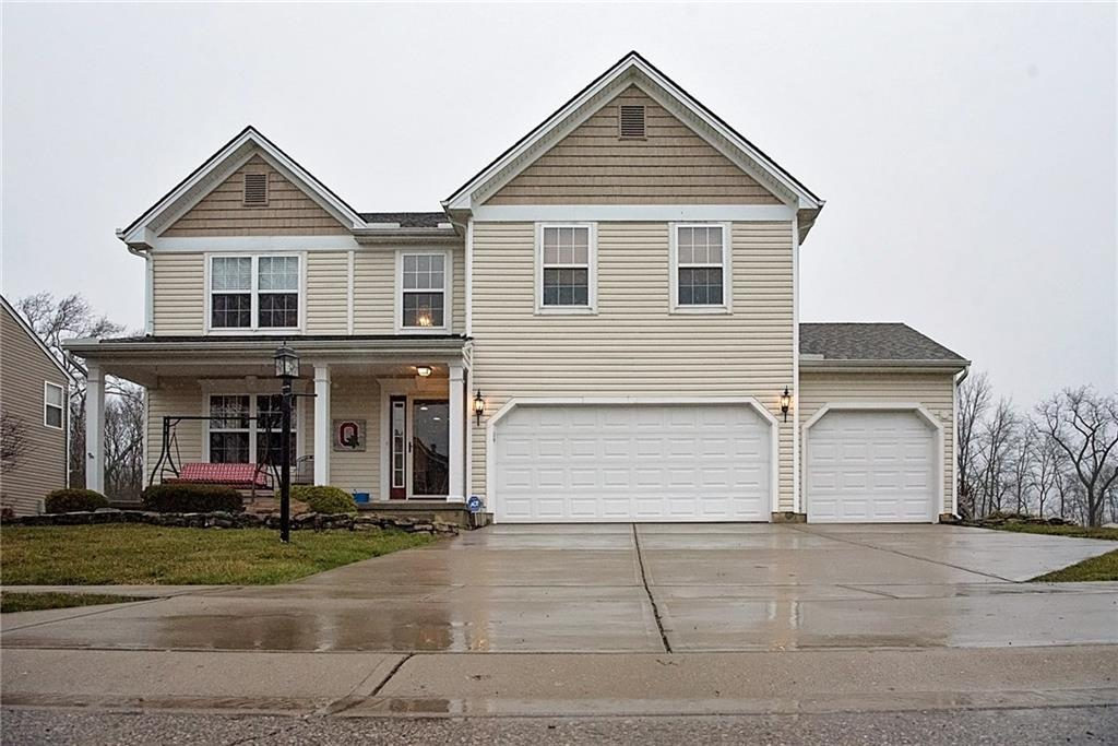 622 Colony Trl New Carlisle, OH