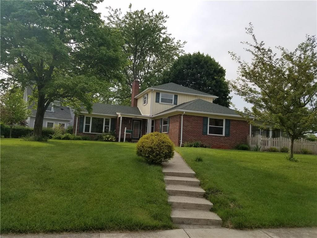 1701 Midvale Springfield, OH