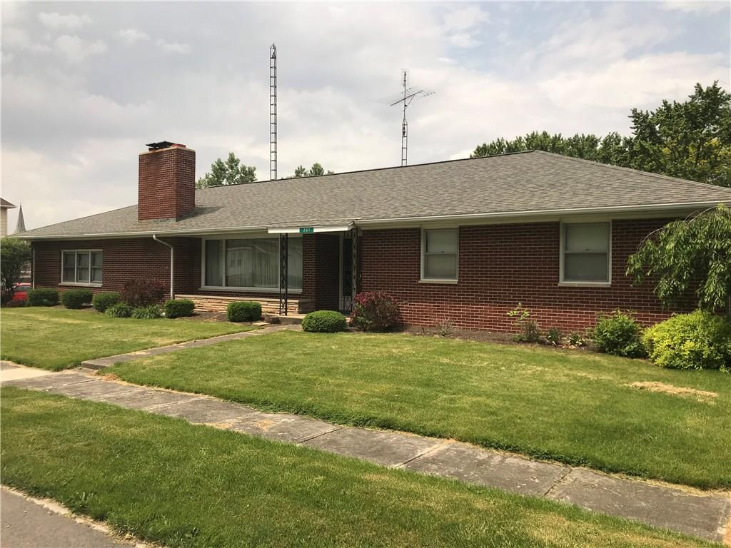 207 E Boundary Fort Recovery, OH