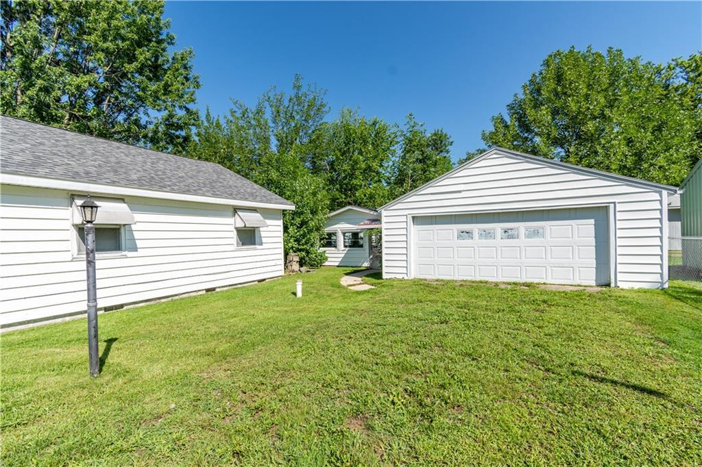 8892 Crescent Lakeview, OH