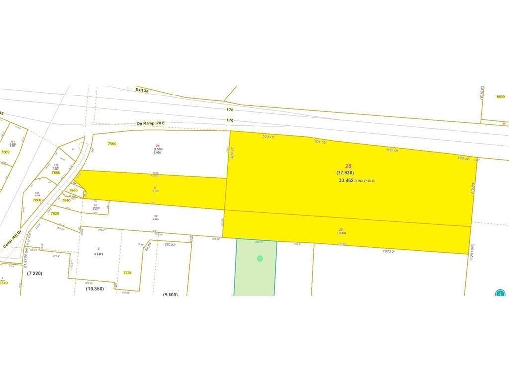 Photo 2 for 7880 Cedar Hill Dr Dayton, OH 45424