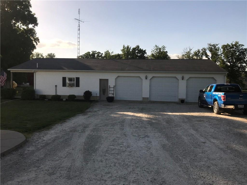 289 Lowry Fort Recovery, OH