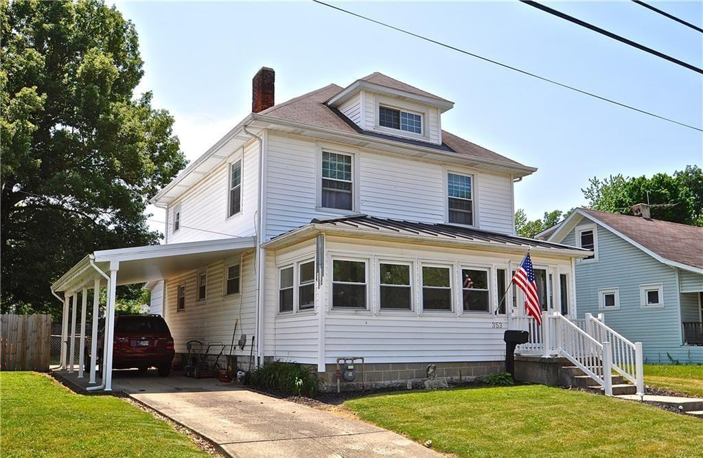 353 Carter St Union City, IN