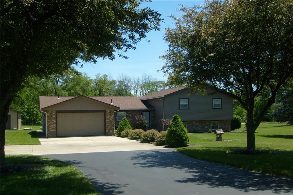 3955 S Rangeline West Milton, OH