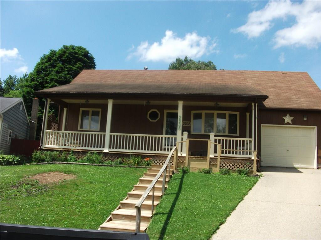 2238 Meadowbrook Springfield, OH