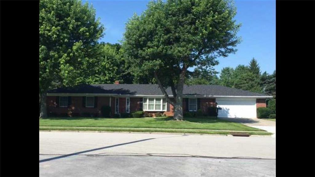 2033 Wells Dr Sidney, OH