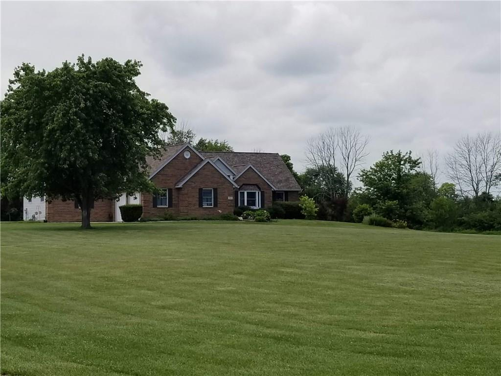 5767 Lundy Ln South Vienna, OH